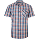 BLUE CROWN Wind Swell Mens Shirt