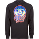 NEFF Suckerdrip Mens Lightweight Hoodie
