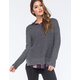 BILLABONG Sunfaded Stitches Womens Sweater