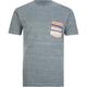 ELEMENT El Dorado Mens T-Shirt