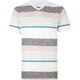 QUIKSILVER Connors Mens Pocket Tee
