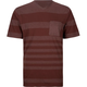 QUIKSILVER Canter Mens Pocket Tee