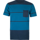 QUIKSILVER Tenney Mens T-Shirt