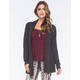 BILLABONG Tripped Up Womens Cardigan