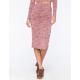 BILLABONG All Around Womens Midi Skirt