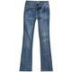 CELEBRITY PINK Girls Flare Jeans