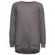 FULL TILT Essential Cozy Girls Tunic Sweatshirt