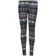 FULL TILT Stack Ethnic Girls Leggings
