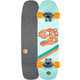 QUINCY WOODWRIGHTS T-Rex Cruzr Complete Skateboard