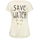 FULL TILT Save Water Drink Soda Girls Tee