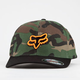 FOX Squad Mens Hat