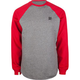 ALTAMONT Baseball Mens Sweatshirt