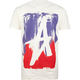 ALTAMONT Smeared Mens T-Shirt