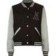 FULL TILT Girls Varsity Jacket