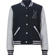 FULL TILT Girls Varsity Jacket