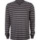 QUIKSILVER Snit Stripe Mens Shirt