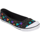 UNION BAY Rainbow Heart Girls Shoes