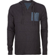 BILLABONG Simmons Mens Lightweight Hoodie