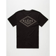ROARK Station Mens T-Shirt