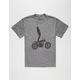 ROARK Ghostrider Mens T-Shirt