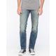 LEVI'S 513 Carli Mens Slim Straight Jeans