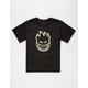 SPITFIRE Hawaiian Big Head Boys T-Shirt