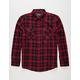RETROFIT G-Ride Mens Flannel Shirt