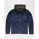 TAVIK Droogs Mens Hooded Jacket
