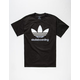 ADIDAS Gradient 3.0 Mens T-Shirt