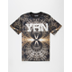 YRN Paris Mens T-Shirt