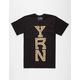 YRN Tribal Mens T-Shirt