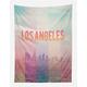 DENY DESIGNS Los Angeles Tapestry