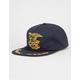 SPITFIRE Card Member Mens Snapback Hat