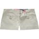 BOOM BOOM Tab Front Womens Shorts