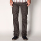 OMIT Railroad Mens Twill Slim Pants