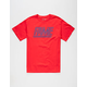 HALL OF FAME Fame Lines Mens T-Shirt