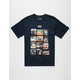 HALL OF FAME The Greats Mens T-Shirt