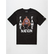 HALL OF FAME Mason Nation Mens T-Shirt