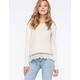 O'NEILL Sun Up Womens Sweatshirt
