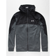 UNDER ARMOUR Gamut Mens Zip Hoodie