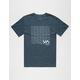 RVCA VA VA Mens T-Shirt