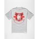 LAST KINGS Bloodline Mens T-Shirt