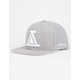 ASPHALT YACHT CLUB Icon Mens Snapback Hat