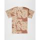 ROTHCO Desert Camo Mens T-Shirt