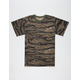 ROTHCO Tiger Stripe Mens T-Shirt