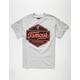 FAMOUS STARS & STRAPS Top Choice Mens T-Shirt