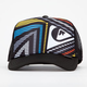 QUIKSILVER Boards Mens Trucker Hat