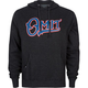 OMIT Script Mens Sweatshirt