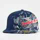 FOX Red Bull X Fighters Double X Mens Hat