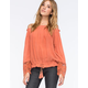 O'NEILL Beau Womens Top